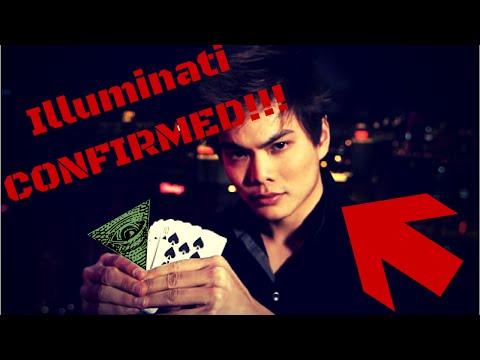52 Shades of Red (LIVE) // Shin Lim REAL REACTION | ILLUMINATI CONFIRMED