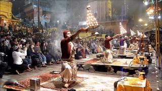Kashi Vishwanath Aarti-1