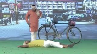 Funny joke By mahatma ji [sant nirankari mission]