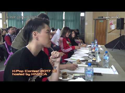 2017 K-Fest & K-Pop Contest - Part 2