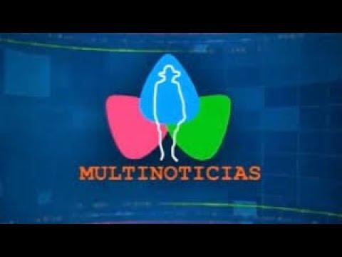 MultiNoticias 26-04-18 por Canal 4 Nicaragua. #NicaraguaQuierePaz