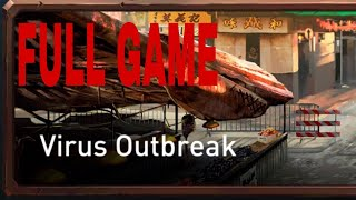 Prison Escape Puzzle Virus Outbreak Walkthrough