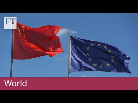 EU and China strengthen climate ties | World