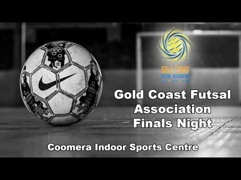 Gold Coast Futsal Association 2016/17 Finals Night (Coomera)