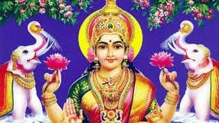 Sowbhagyam Lakshmi Songs in Tamil With lyrics