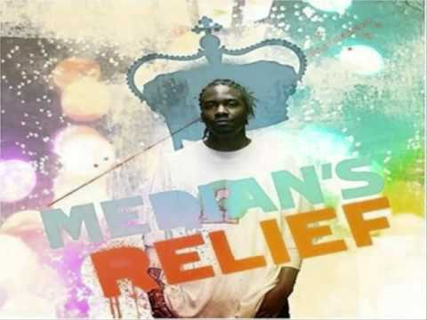 Median - How Big Is Your World - (Prod. 9th Wonder)