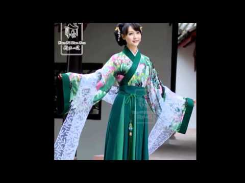 Ancient Chinese Clothing【Hanfu 漢服】