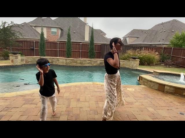 Dance Entry | Shaarika & Shiven Kaul | Texas, USA