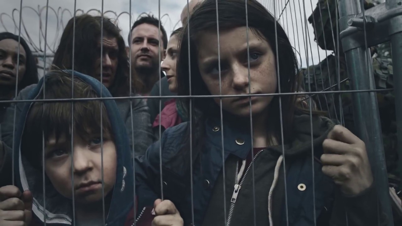 If London Were Syria This video shows the scary reality in Syria If london were Syria
