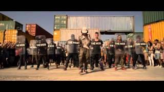 Step Up 4 Revolution - Moose Dance Official Scene