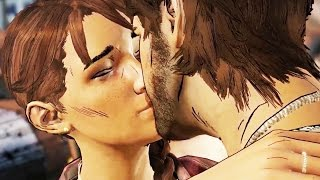 Zapętlaj The Walking Dead Episode 1 - Kiss Kate | Don't Kiss Kate - Alternative Choices (A New Frontier) | Father