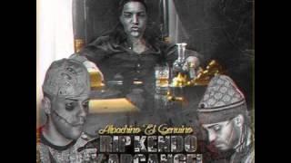 Alpachino El genuino Rip Kendo Y Arcangel