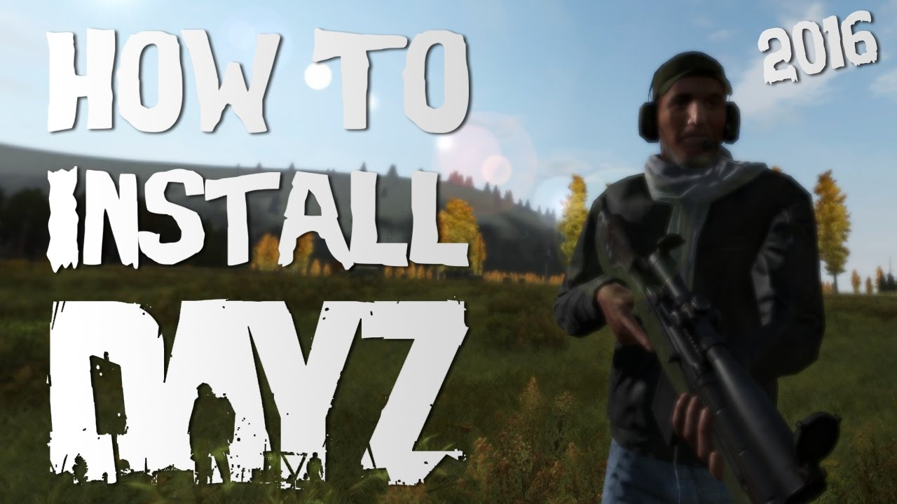 How To Install ArmA 2 DayZ With DayZ Launcher + Channel ...  How To Install ...