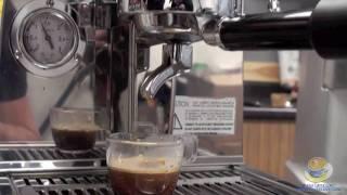 Grimac Royal Falcon la Valentina Automatic Espresso Machine