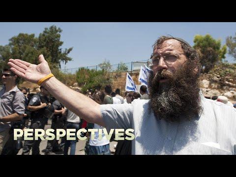 Kahanist Israeli Activist on Palestinians, Israeli Policies