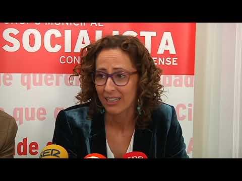 Rueda PSOE  Unidad de hemodinámica 15 2 19