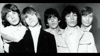 Watch Rolling Stones Something Happened To Me Yesterday video