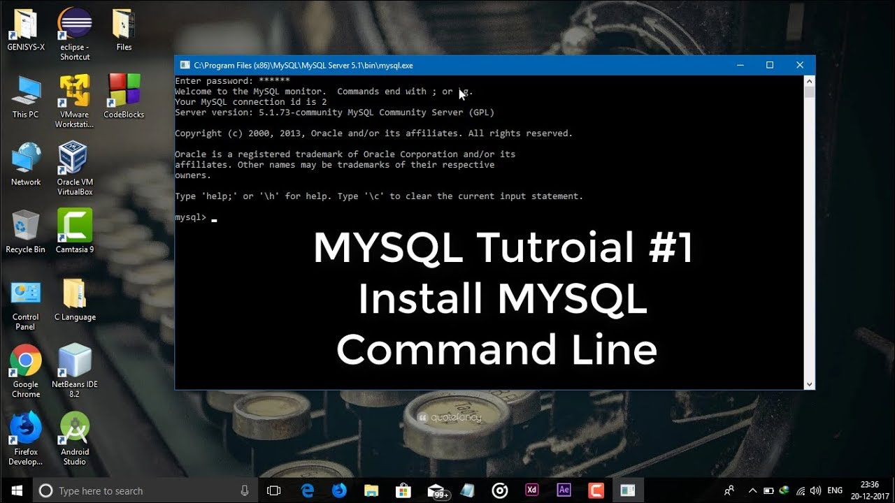 mysql download for windows softonic