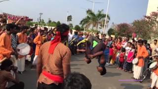 Pongal Celebration - South India