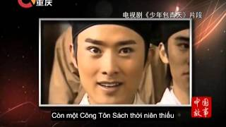 [Vietsub Interview] 中国故事 Trung Quốc Cố Sự - Nhậm Tuyền