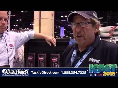 Penn Tools at ICAST 2015