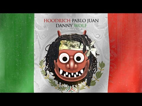 Hoodrich Pablo Juan - Trapstar Rockstar [Prod By Danny Wolf]