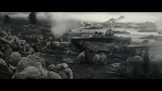 硫磺島戰役