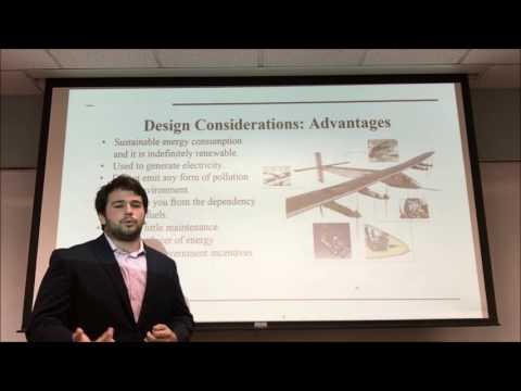 Team 8: Solar Aircraft