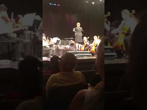 Toy Symphony | Benito Middle School Orchestra