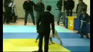 Judo Giga & Luka Georgia super