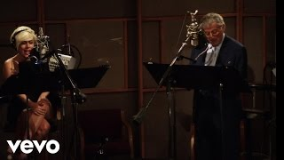 Tony Bennett, Lady Gaga - But Beautiful (Studio Video)