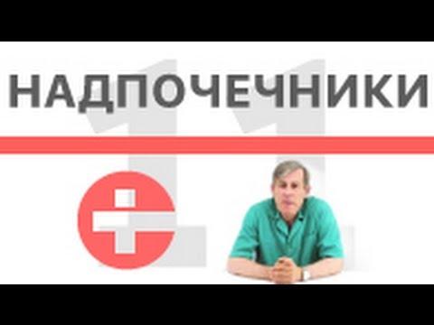 Доброкачественные и злокачественные опухоли