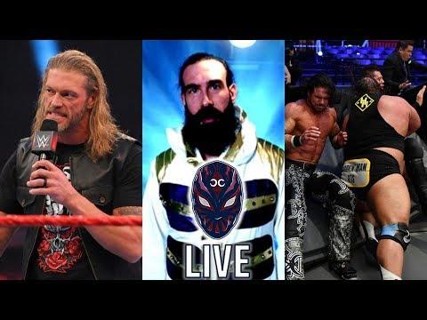 [LIVE] Tops Et Flops RAW/Smackdown/AEW Dynamite