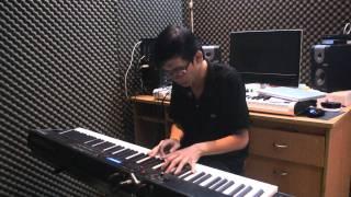 Appollo English Idol 2011 - Right Here Waiting - Tín Trần (Full HD)