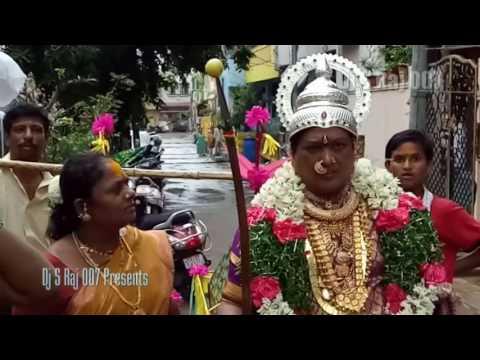 Ujjaini Mahankali Bonalu 2017