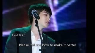 イ・ジョンヒョン (from CNBLUE) - Hate you