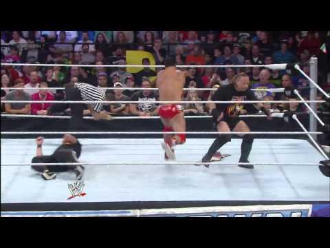 WWE en Espanol: 19 de Septiembre