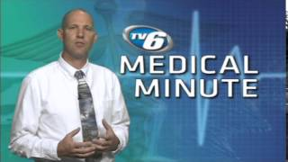Medical Minute September 10, 2014 - Respiratory syncytial virus