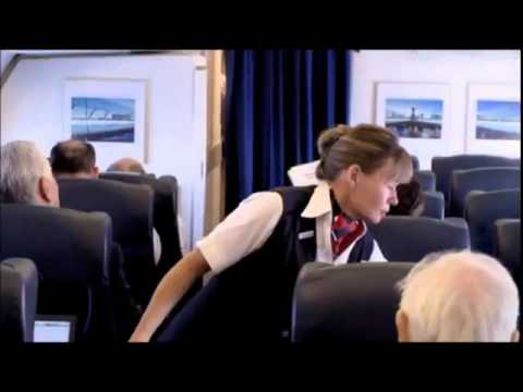 Inside Gatwick Series 1  Ep 6 The Airline Pt1