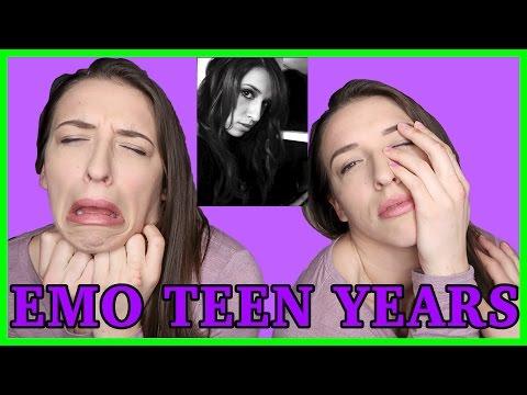 My Emo Teen Years thumbnail