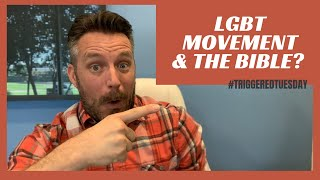LGBTQ and the Bible - Are They Compatible Worldviews?