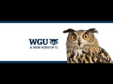 Request-Is Western Governors University Legit?