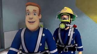 Fireman Sam 🌟I Better call Fireman Sam 🔥New Episode 🔥 Kids Cartoons