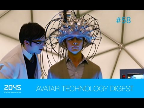 #28 Avatar Technology Digest / Promising Results From The First Human Gene Therapy Against Aging