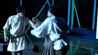 Ein Sommernachtstraum - theater die baustelle