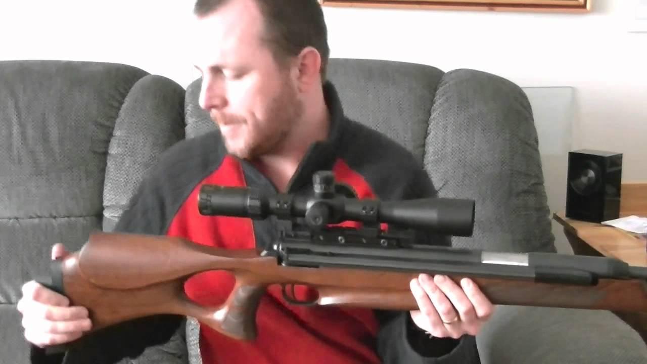 Diana model 52 vs diana airking review airguns reviews gunmart - Diana Model 52 Vs Diana Airking Review Airguns Reviews Gunmart 4