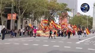 FIESTA NACIONAL DE ESPAÑA-BARCELONA 2018