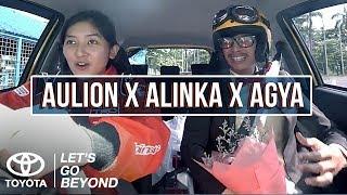 Video Kencan Pertama Aulion & Alinka download MP3, 3GP, MP4, WEBM, AVI, FLV Desember 2017