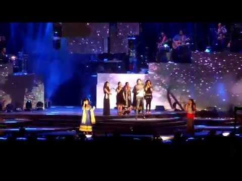 Preview Hd-ar Rahman Live In Kl Infinite Love Vijay Prakashhosanna Hd