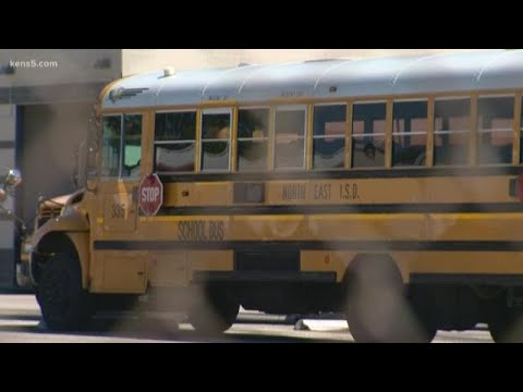 San Antonio school caught breaking district's safety rules